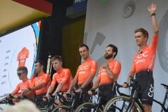 Deutschland Tour Teamvorstellung   CCC