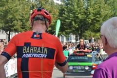 Deutschland Tour Marcel Sieberg