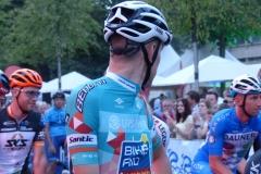 Deutschland Tour  Team Bike Aid