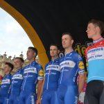 Vuelta a Burgos. Roger Adria wird geschlachtet.