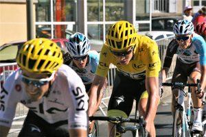 Radsport Nachrichten