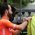 Gran Premio Piemonte. Phil Walsleben reitet nach Barolo.