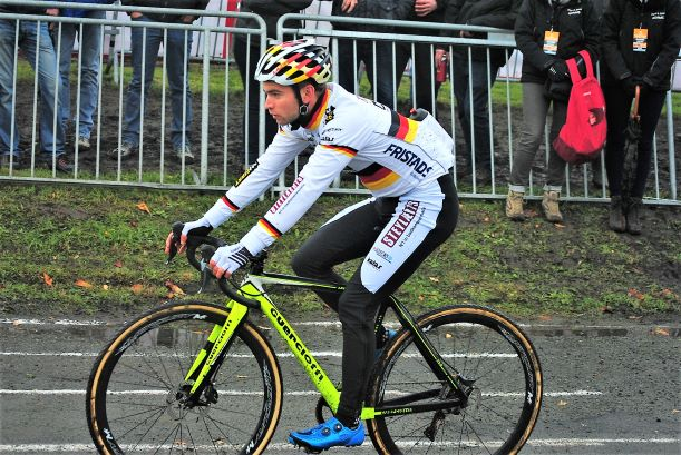Radsport, Marcel Meisen