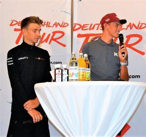 Ist die Spanien Rundfahrt 2020 für Pascal Ackermann ein wenig zu bergig?