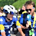 Tour de France. It´s all over now, baby blue.