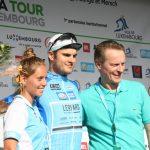 Tour de Luxembourg. Alexander Krieger endet auf Rang sieben.