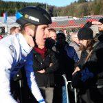 Eli Iserbyt gewinnt den Cyclo Cross von Ruddervoorde