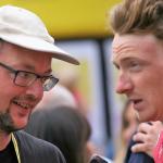 Tao Geoghegan Hart gewinnt den Giro d'Italia
