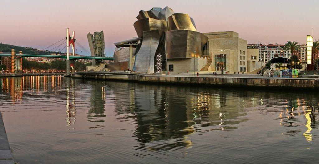 Die Spanien Rundfahrt beginnt dieses Jahr im Baskenland