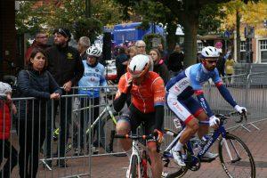 Die Vuelta a Guatemala ist dieses Jahr eines der wichtigen Radrennen in Mittelamerika