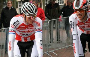 Mathieu Van der Poel bekommt nächste Jahr starke Unterstützung durch Zukäufe bei Alpecin Fenix
