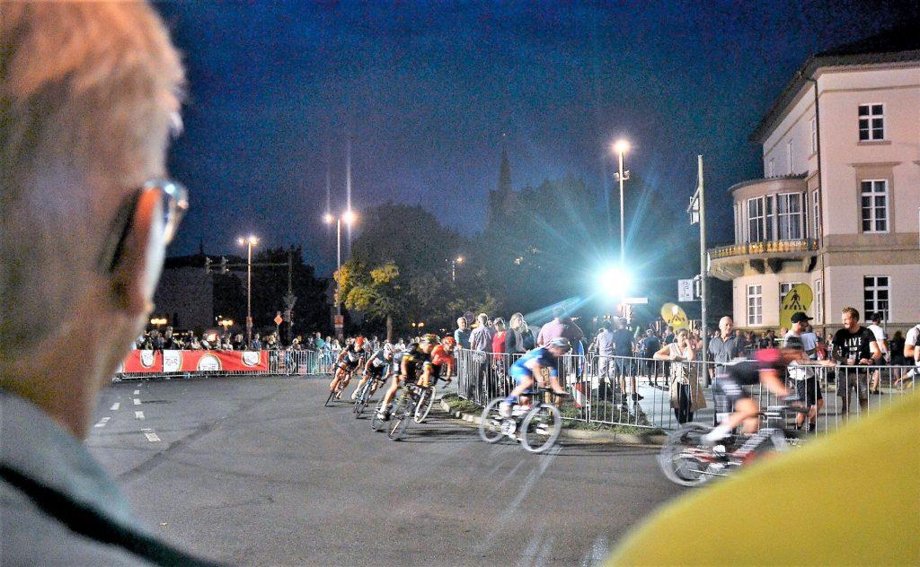 Roniel Campos gewinnt die Vuelta al Tachira