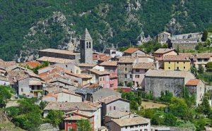Tour des Alpes Maritim