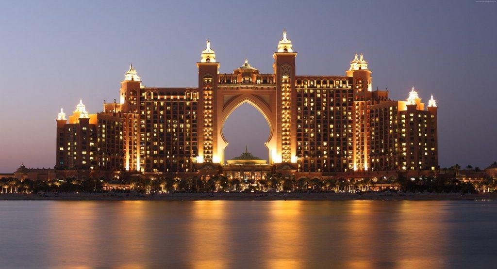 UAE Tour 2021 6-Etappe