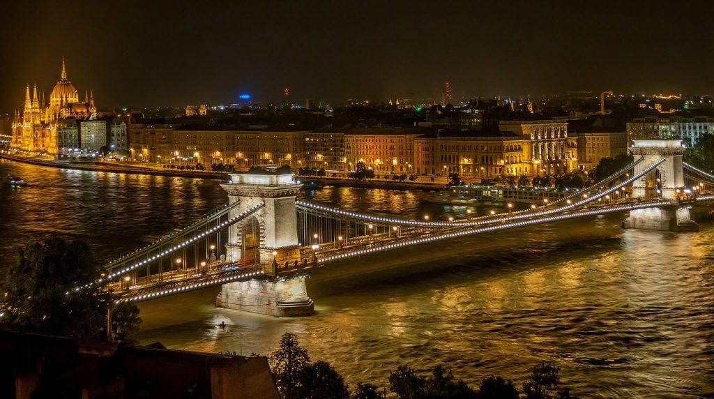 Ungarn Rundfahrt