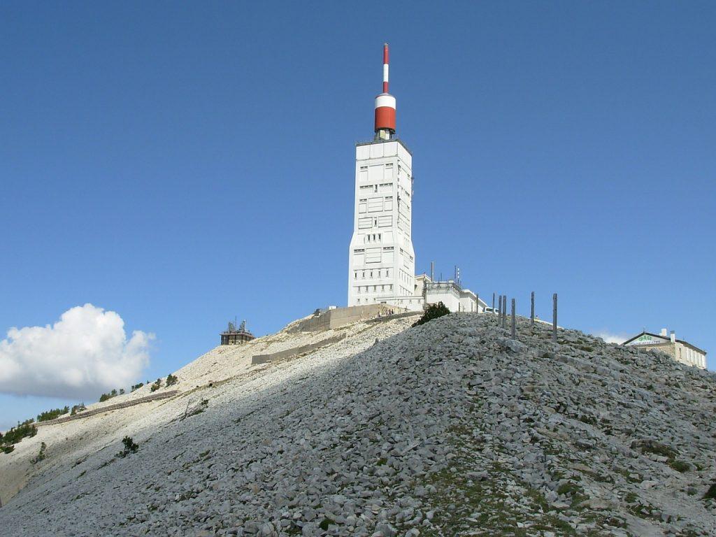 Mont Ventoux Challenge