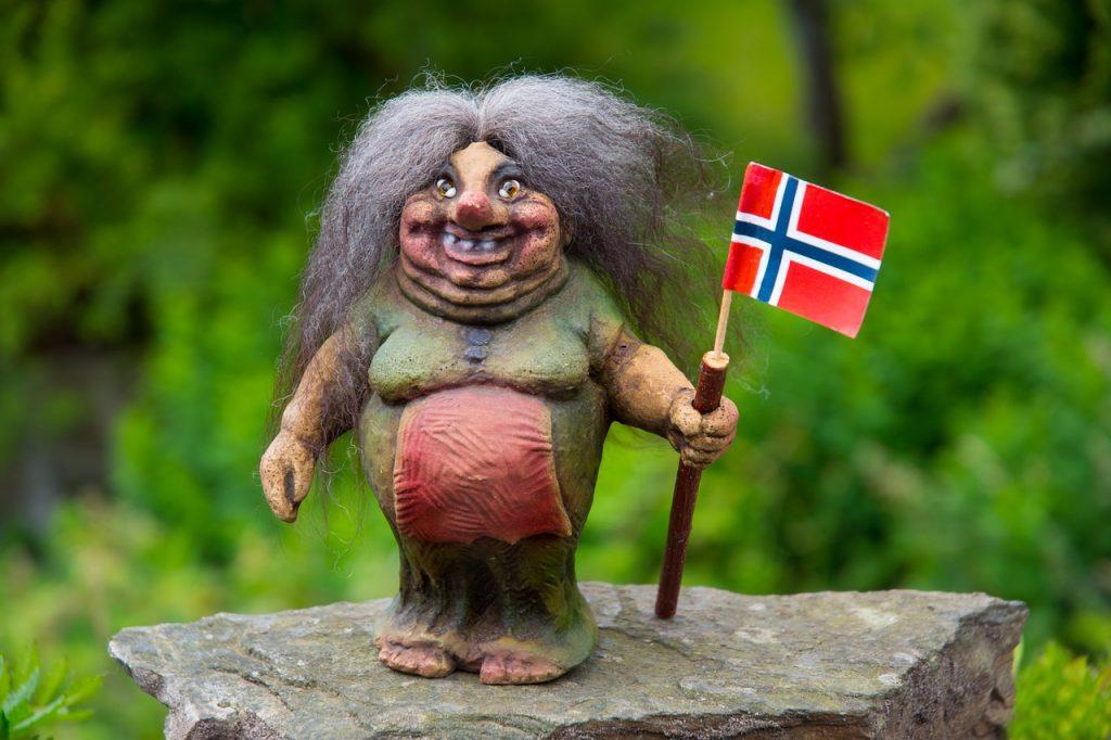 Norweger Eck
